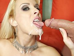 Holly Halston Is A Crazy Cougar Whore